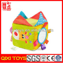 Самая последняя конструкция высокое качество мягкие детские плюшевые игрушки