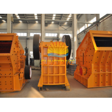 Large Type Quarry Stone Primary Jaw Crusher for Sale