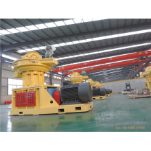 CE Approved Palm Pellet Machine for Sale