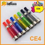 Good Quality Electronic Cigarette Big Vapor No Leaking No Burning Itsuwa CE4/CE5 Blister Kit