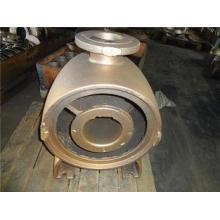 Bronze ASTM Water Pump Spare Parts Auto CAD , BV Water Pump