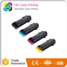 Cartucho de Toner Compatível para Dell H625 H825 S2825