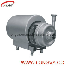 Stainless Steel Centrifugal Pump for Food Grade