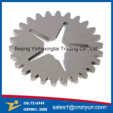 OEM Stainless Steel Laser Cutting Parts