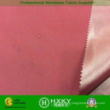 75D Twill Shape Memory Fabric with TPU Coating