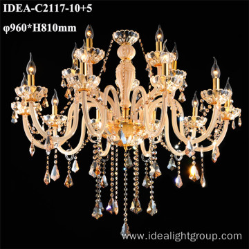 hanging lamp wrought iron light classical chandelier