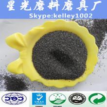 Óxido de aluminio fundido marrón (BFA) para abrasivos de unión y chorro de arena