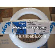 KOYO BA300-5WSA Rolamentos para escavadora