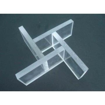 Folha rígida de PVC para caixa dobrável