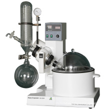 Harga de evaporador rotatorio de vacío a escala de laboratorio 5L (RE-5000)