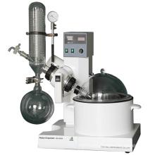 Лабораторные 5л вакуумный роторный испаритель анализатор (ВОС-5000)