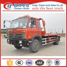 Dongfeng 8ton Straßenwracker Power Engineering Fahrzeug zum Verkauf