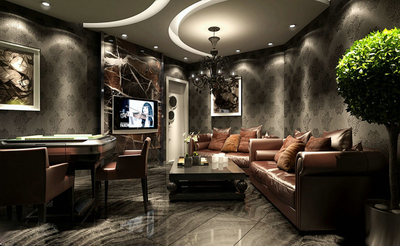 Designer Wallpaper for home decoration