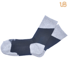 Herren Funktion Basketketball Socke