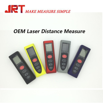 Digital Laser Distance Measurer