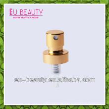 Dia.20mm блестящий золотой распылитель насос