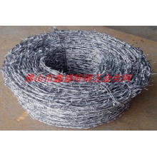 Barbed Wire with High Tensile Strength