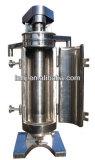 tubular centrifuge