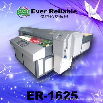 Good Quality Pattern Glass Flower Digital Flatbed Printer