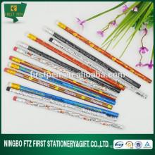 Wärmeübertragung Custom Printed HB Pencil