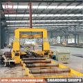 2014 Cheap H-beam Machine Design Steel Structure Assembly Mig Welding,mig welding machine