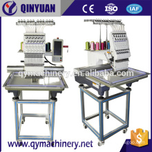 Garment Embroider Cap and Cylinder single head Embroidery machine
