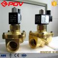 Solenoid 24vdc electromagnetic pulse valve water