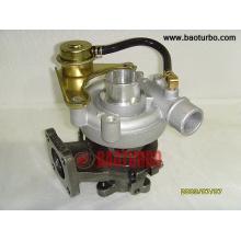 CT9 / 17201-64090 Turbocompresor para Toyota