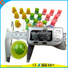 Hot Selling High Quality Colorful Plastic Toys Capsules for Vending Machine
