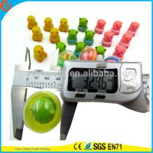 Капсулы горячий продавать высокое качество красочные Пластиковые игрушки для торгового автомата