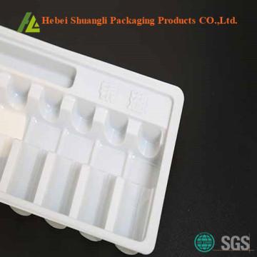 Blister Plastic Medical Pharmaceutical Tray