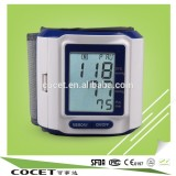 best automatic digital wrist type blood pressure monitor