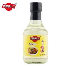 200 ml Authentic Japanese Taste Mirin for Supermarket
