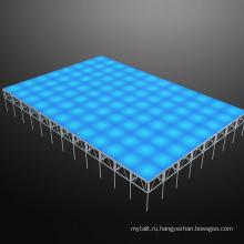 Освещение этапа освещения этапа модульный стекло из Шанхая