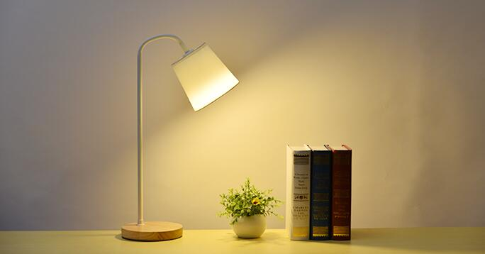 Bedside Reading Lamp