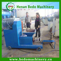 High Quality Machine Wood Sawdust Briquette Making Machine