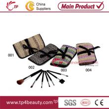 7PCS Wood Makeup Brush (TP-MB07-B)