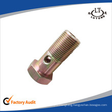 Hydraulic Pipe Bsp Bolt Fittings