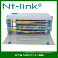19 inch 96 core FC adaptor fiber optic patch panel