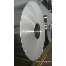 Bobina de liga de alumínio