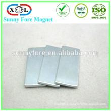 Горячие продажи небольших квадратных магниты для Сумочки