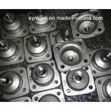 Песок Железное основание отливки с подвергать механической обработке CNC