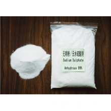 Zuverlässige Hersteller liefern Bulk 99% Natriumsulfat wasserfrei