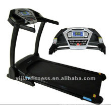 DC motor/ Home Motorized Treadmill with CE&Rohs 8008L