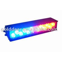 Luz de advertência de grade 12 volts Auto levou Lights(SL661) de souza silva