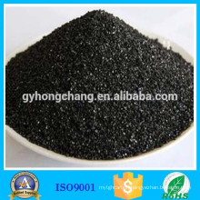 High quality 0.5-12 mm water treatment anthracite filter material specifications high carbon content