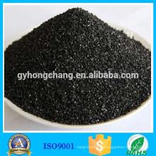 Высокое качество 0.5-12 мм водоподготовки антрацит материал спецификации фильтр высокого содержания углерода