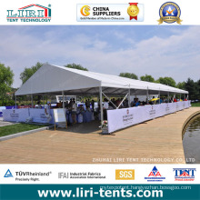 10X30 Wedding Tent for 300 People Capacity Party