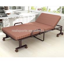 Sofá-cama usado para cama de móveis Sofá moderno de cama de solteiro