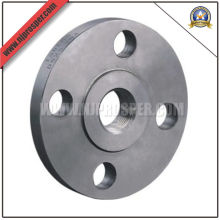 Competitive Stainless Steel Threaded Flanges (YZF-F73)